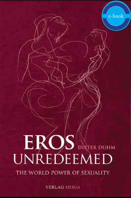 Eros Unredeemed: The World Power of Sexuality – E-Book