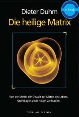 Die heilige Matrix. Von der Matrix der Gewalt zur Matrix des Lebens e-book