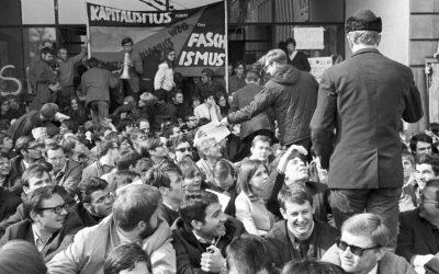 1968: Der verpasste Sozialismus