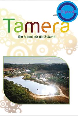 Tamera. Ein Modell für die Zukunft – flipbook