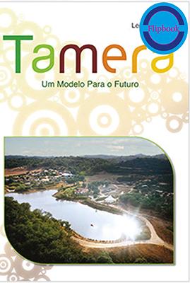 Tamera: Um Modelo Para o Futuro – flipbook