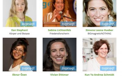 Interview mit Sabine Lichtenfels