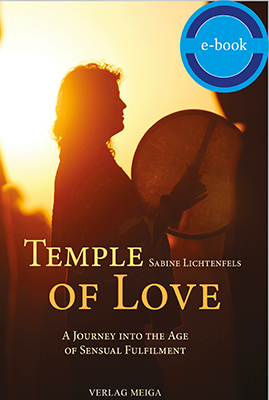 Temple of Love – E-Book