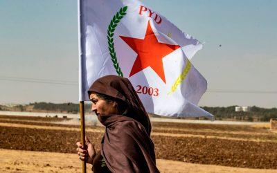 Verteidigt Rojava!