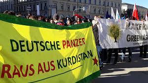 Rojava lebt!